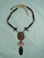 2 Black Birds Talisman
